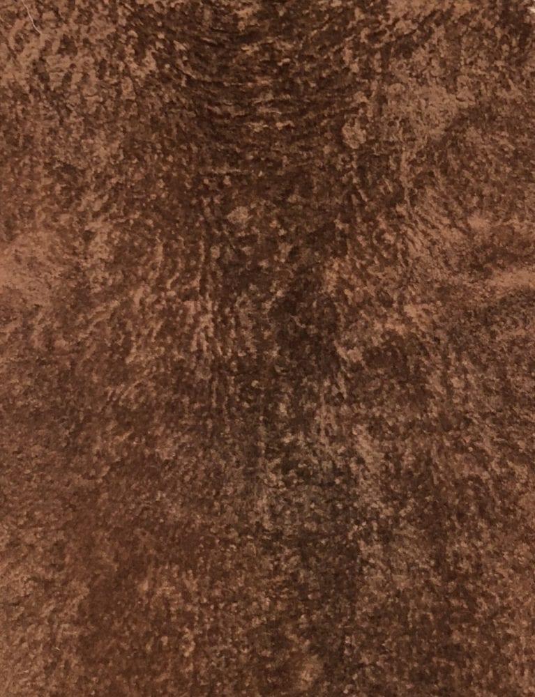 Астраган коричневый