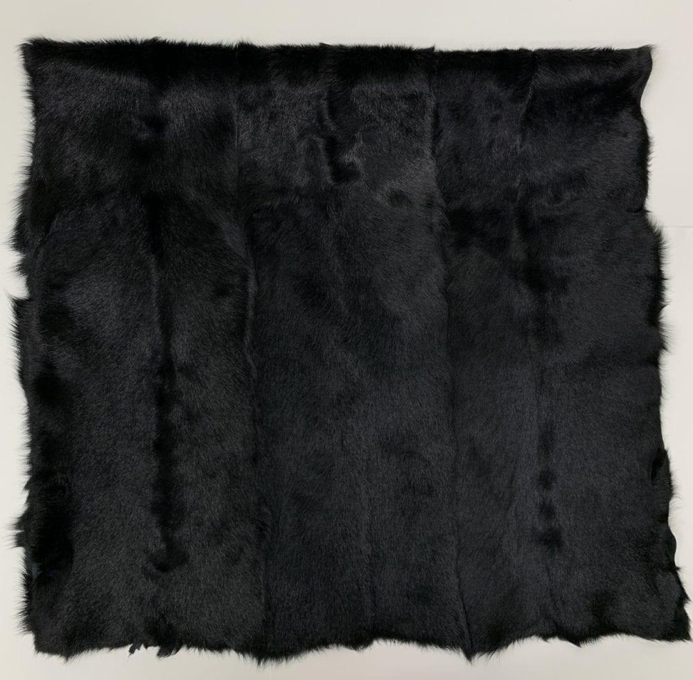 Козлик цвет чёрный