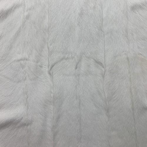 Козлик цвет белый