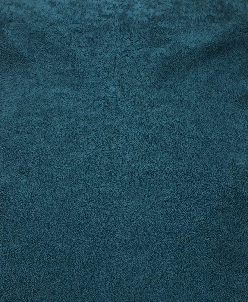 Кёрли лазурно-синий