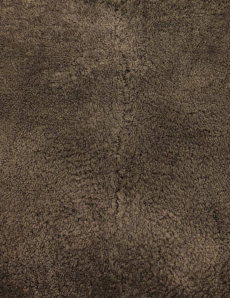 Кёрли бледно-коричневый