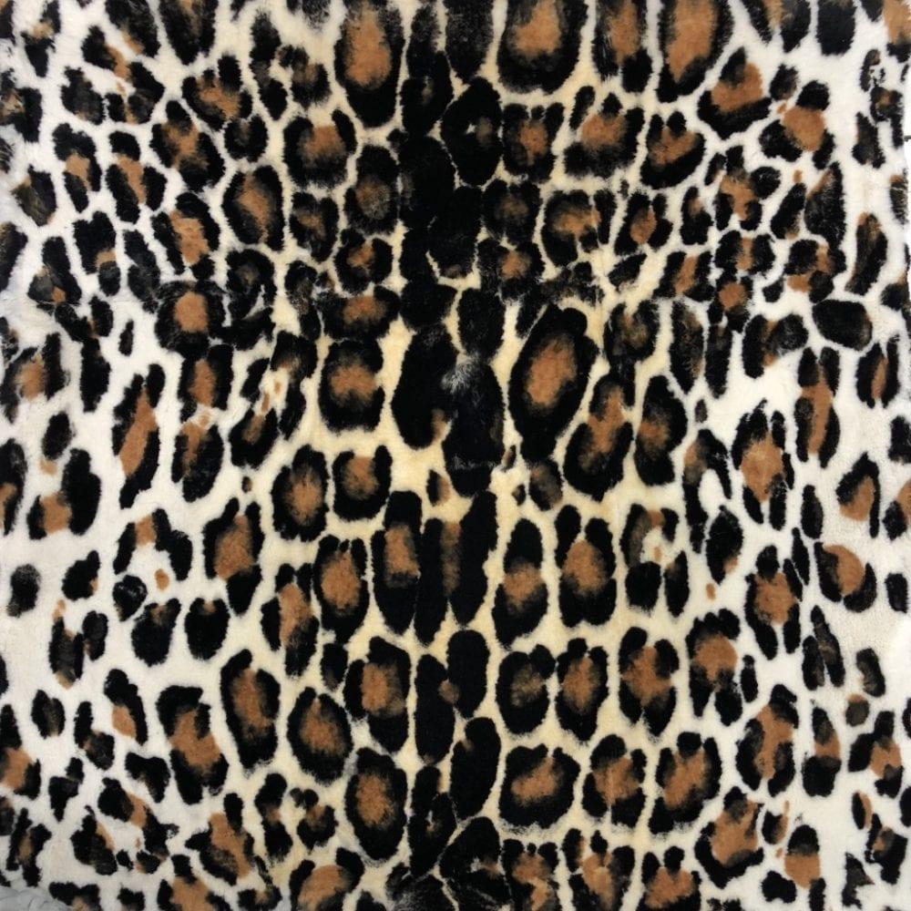 Пластины кролика рекс цвет Леопард