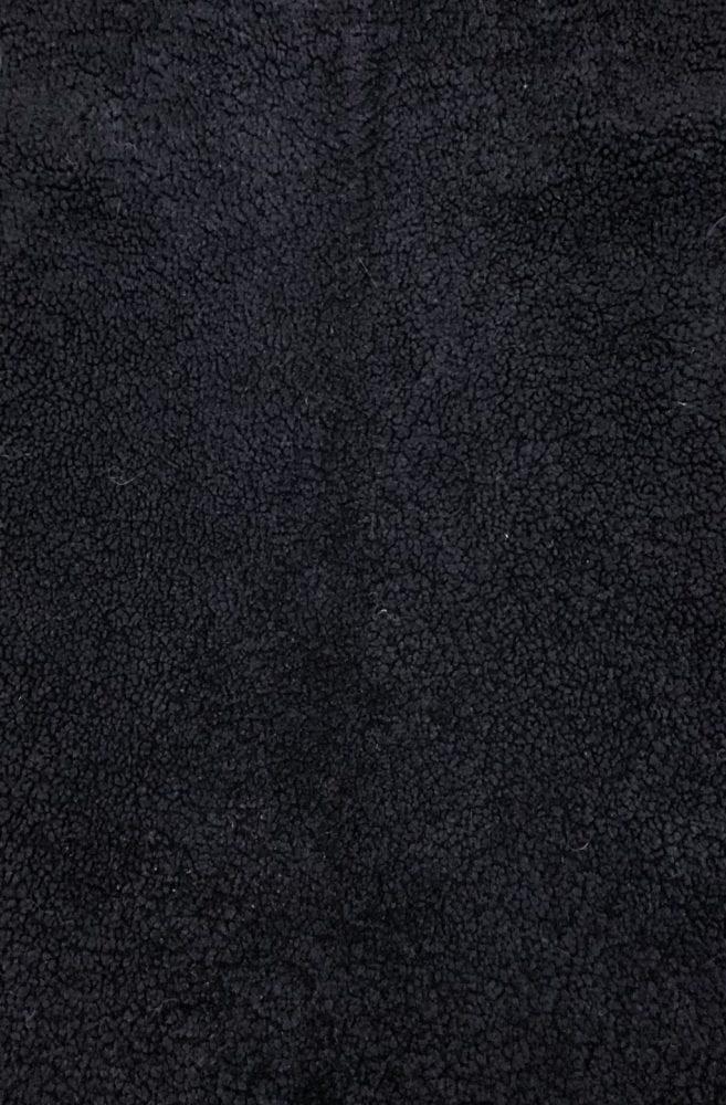 Кёрли тёмный графит