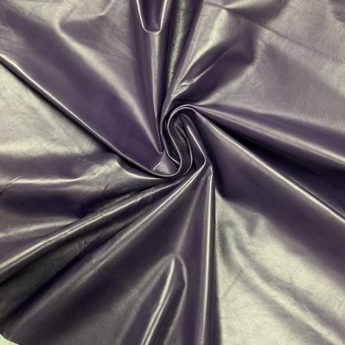 Фиолетовая кожа СЛ7015