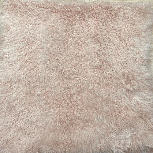 Пластины калгана бело-розовые