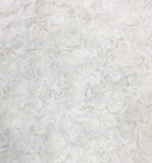 Пластины калгана белые 2